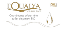 logo Equalya - Cosmetics